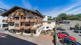 Hotel Glasererhaus - Zell am See Hotels