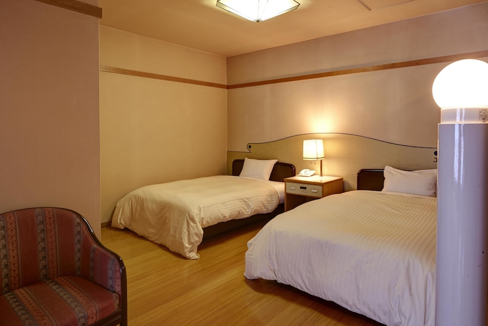 Room, Hotel New Tsuruta