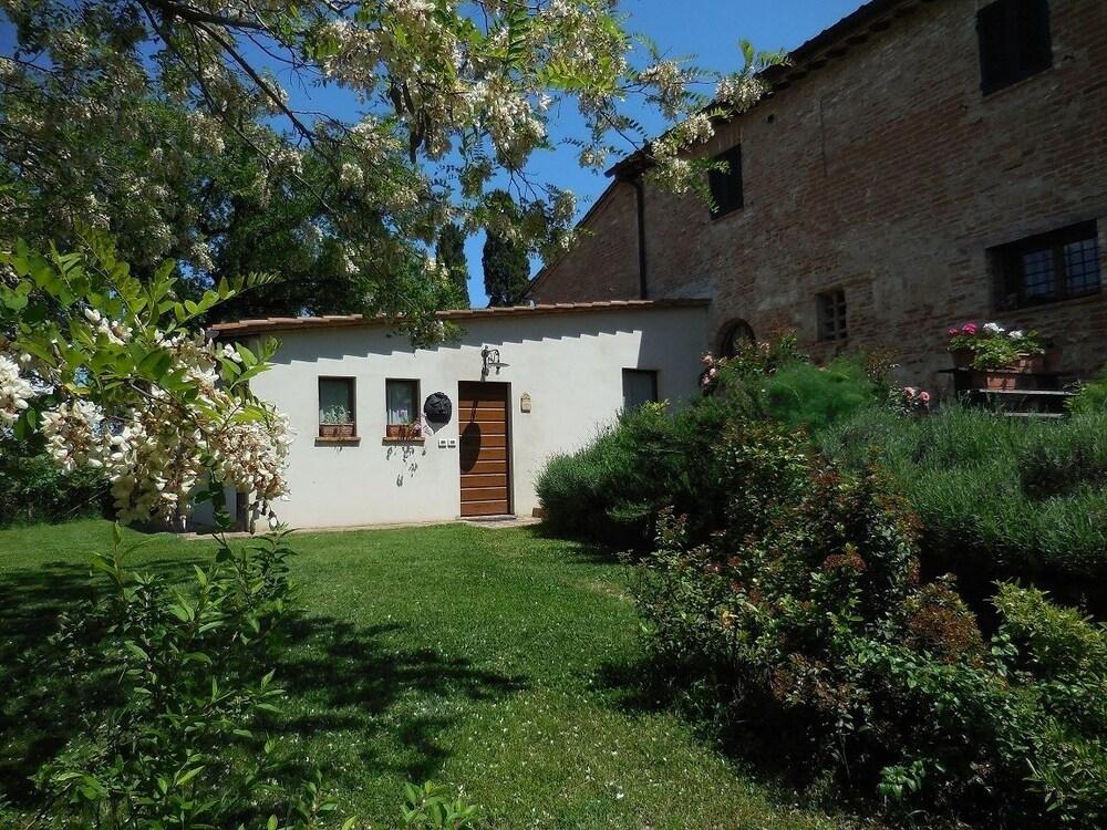 Al giardino degli etruschi chiusi hotelbewertungen 2019 - Il giardino degli etruschi ...