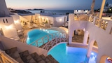 Kanale's Rooms and Suites - Paros Hotels