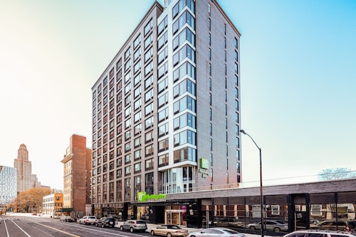 Holiday Inn Brooklyn Downtown, an IHG Hotel