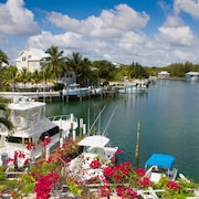 Rumrunners Villa by Living Easy Abaco