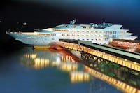Vintage Luxury Yacht Hotel (6 of 34)