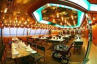 Vintage Luxury Yacht Hotel (32 of 34)