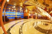 Vintage Luxury Yacht Hotel (17 of 34)