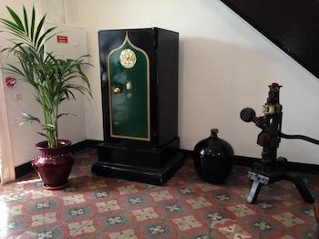 Vitorina Corte Guesthouse
