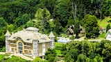 Carballo Hotel & SPA - Campos do Jordao Hotels