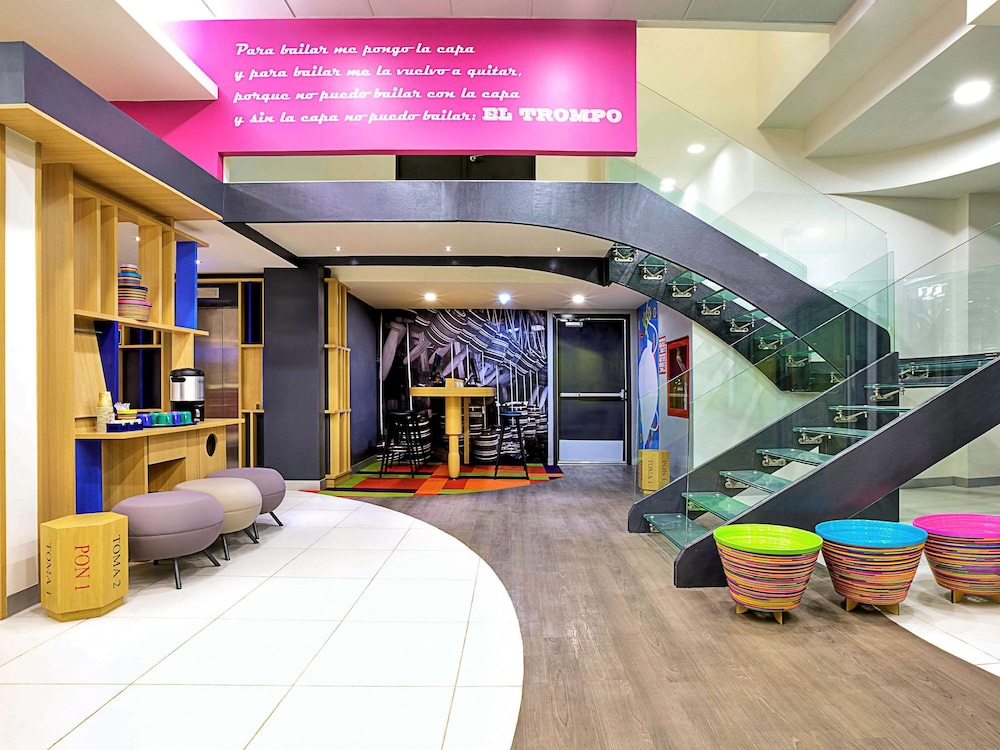 Featured Image, ibis Styles Mexico Zona Rosa
