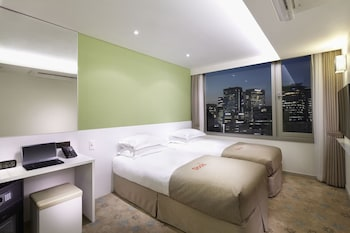 STAZ Hotel Myeongdong II - Reviews, Photos & Rates