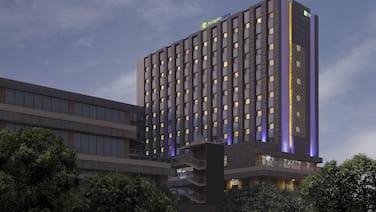 Holiday Inn Express Gurugram Sector 50, an IHG Hotel