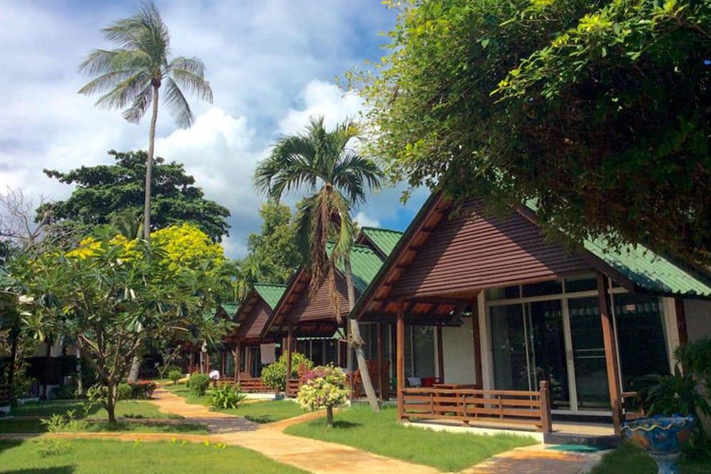 Marine Chaweng Beach Resort Ko Samui Hotelbewertungen 2019