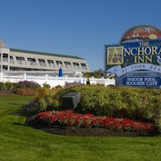 Anchorage Inn and Resort