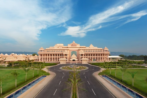 ITC Grand Bharat, a Luxury Collection Retreat, Gurgaon