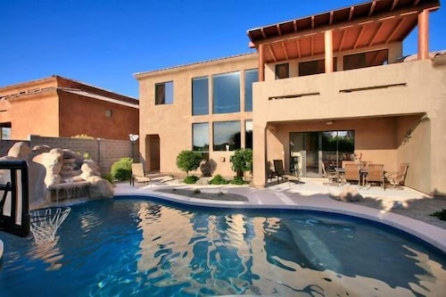 Private Vacation Homes – Phoenix