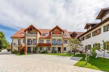 Landhotel und Gasthaus Wiedmann