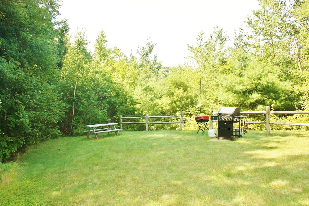 BBQ/Picnic Area, Mountain View Resort
