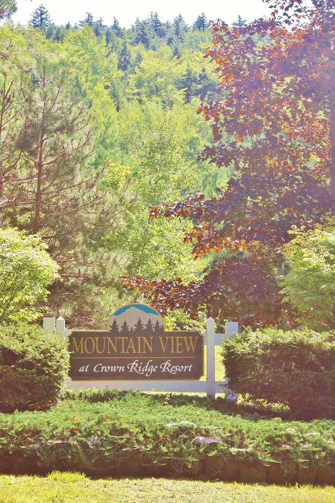 Exterior, Mountain View Resort