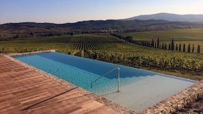 Outdoor pool