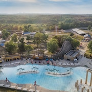 Mt. Olympus Water & Theme Park Resort