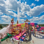 All Inclusive Mt Olympus Water & Theme Park Resort