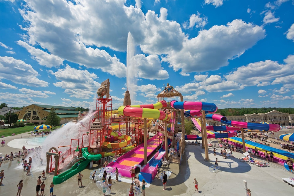 Mt Olympus Water Amp Theme Park Resort 2019 Room Prices