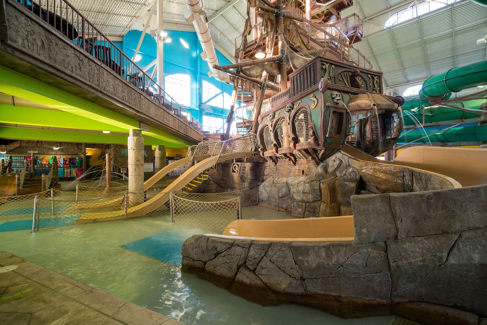 Mt Olympus Water Amp Theme Park Resort Wisconsin Dells