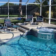 Loyalty Vacation Homes Davenport