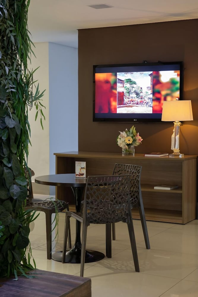 Hotel Heritage Sao Paulo Bra Great Rates At Expedia Ie