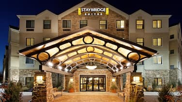 Staybridge Suites Lexington, an IHG Hotel