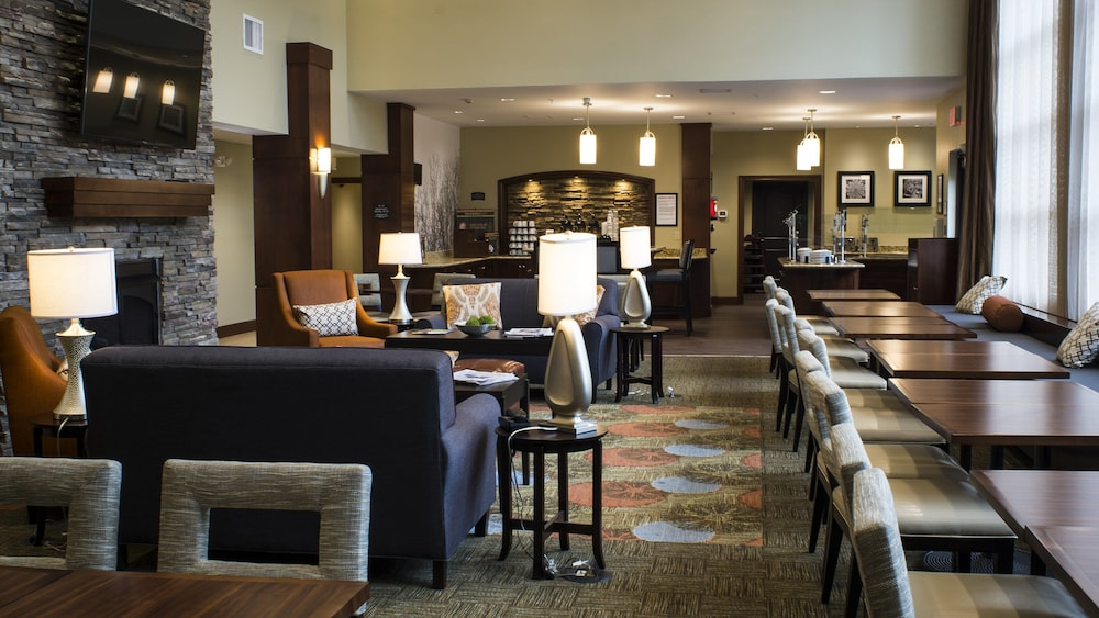 Breakfast Meal, Staybridge Suites Lexington, an IHG Hotel