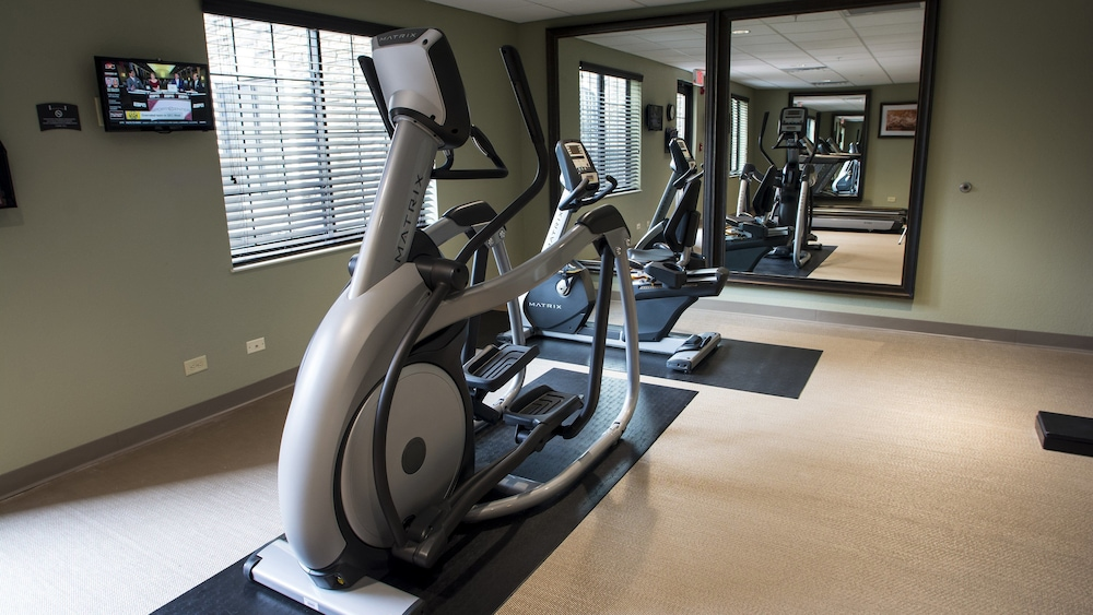 Fitness Facility, Staybridge Suites Lexington, an IHG Hotel