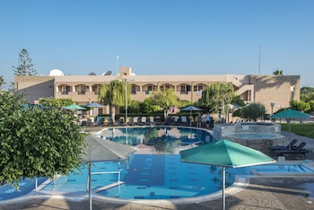 K. Ilios Hotel - All Inclusive