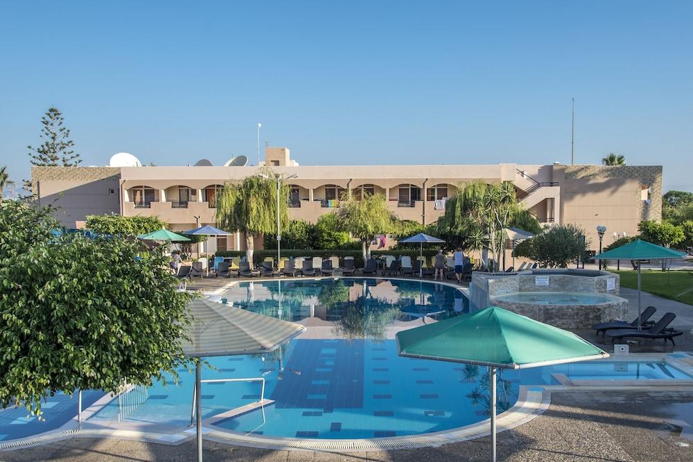 K. Ilios Hotel All Inclusive in Kos | Hotel Rates