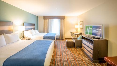 Great Place to stay Holiday Inn Express Wichita South near Wichita