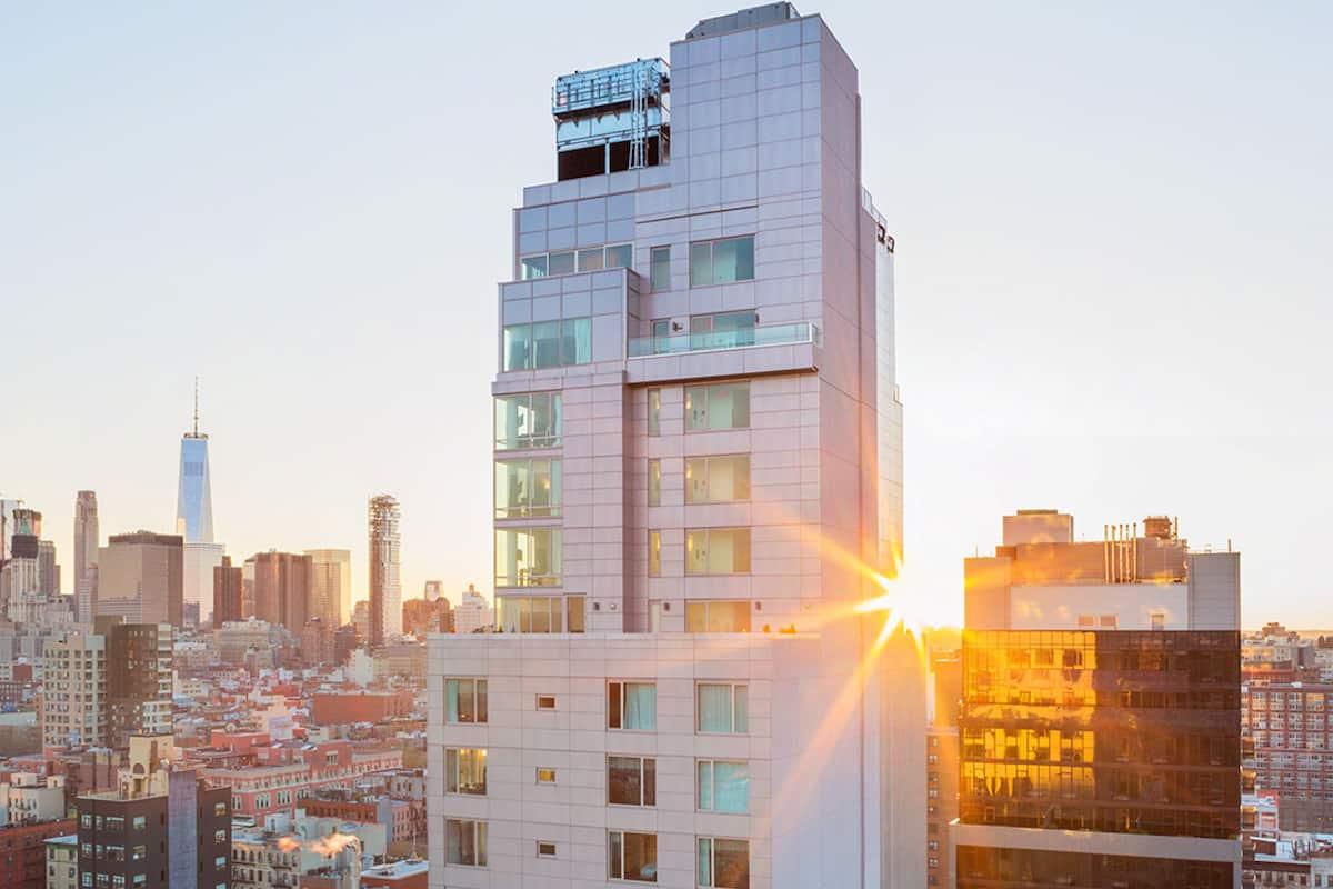 Hotel Indigo Lower East Side New York In New York Ny Expedia