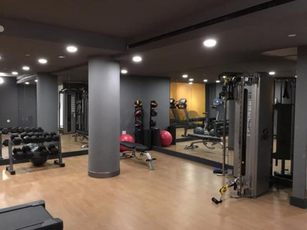 Fitness Facility, Hotel Indigo Lower East Side New York