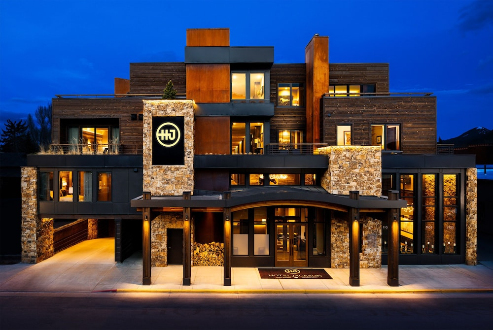 Hotel Rooms In Jackson Hole Wyoming