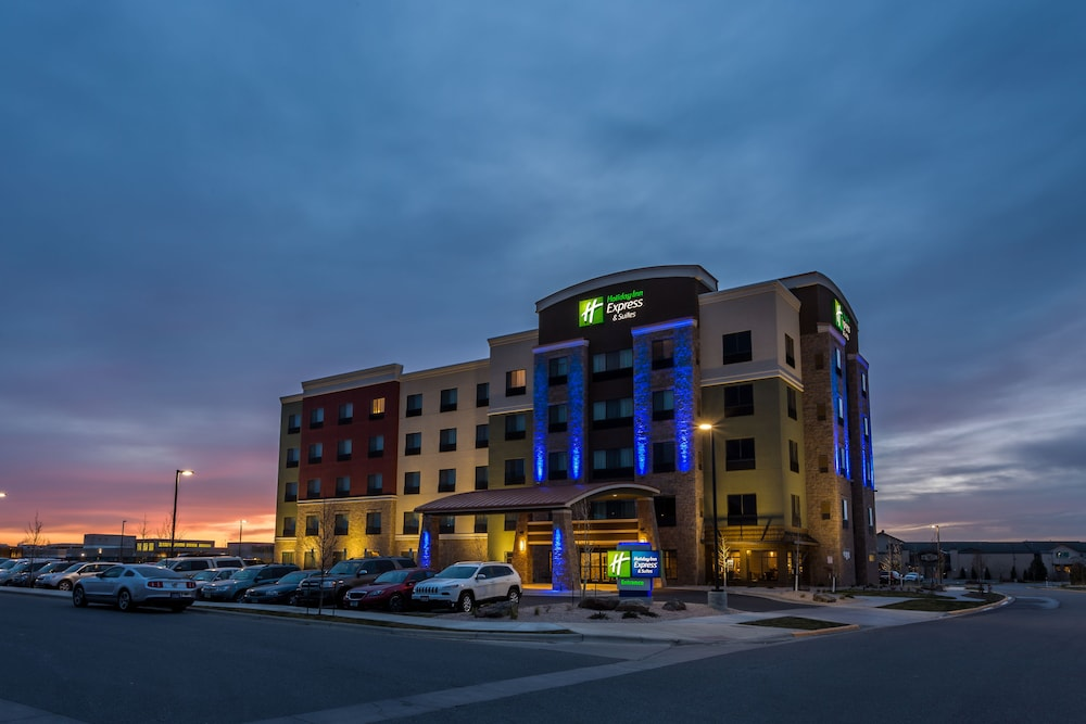 Holiday Inn Express & Suites Billings: 2019 Room Prices $121, Deals & Reviews | Expedia