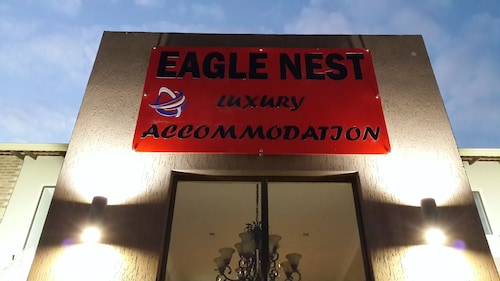 Eagle Nest Luxury Accommodation