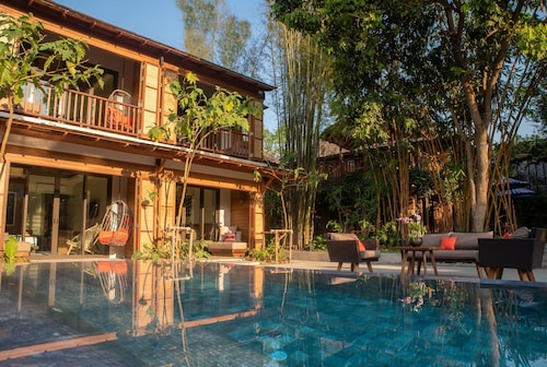 Pai Village Boutique Resort