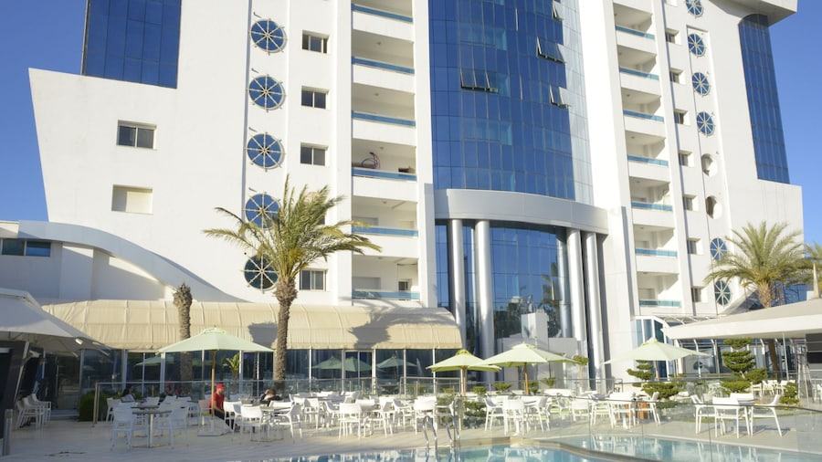 The Penthouse Suites Hotel