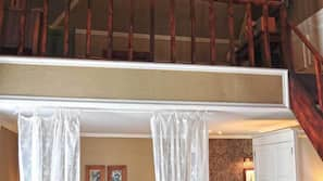 오리/거위털 이불, 미니바, 각각 다른 스타일의 객실, 각각 다르게 가구가 비치된 객실