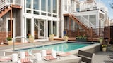 8 Dyer Hotel - Provincetown Hotels
