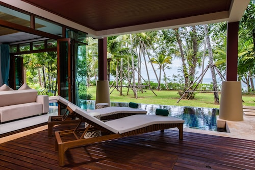 Amatapura Beach Villa 14