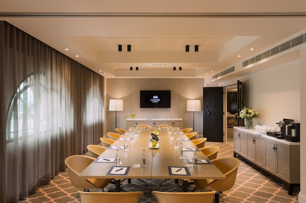 Meeting Facility, Mayfair Hotel