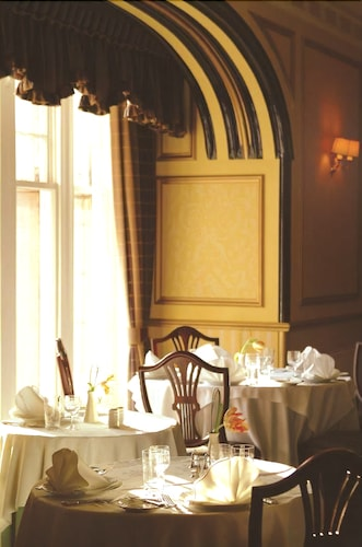 Restaurant, The Mansion House Hotel