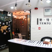 Tempo Inn @David Mansion