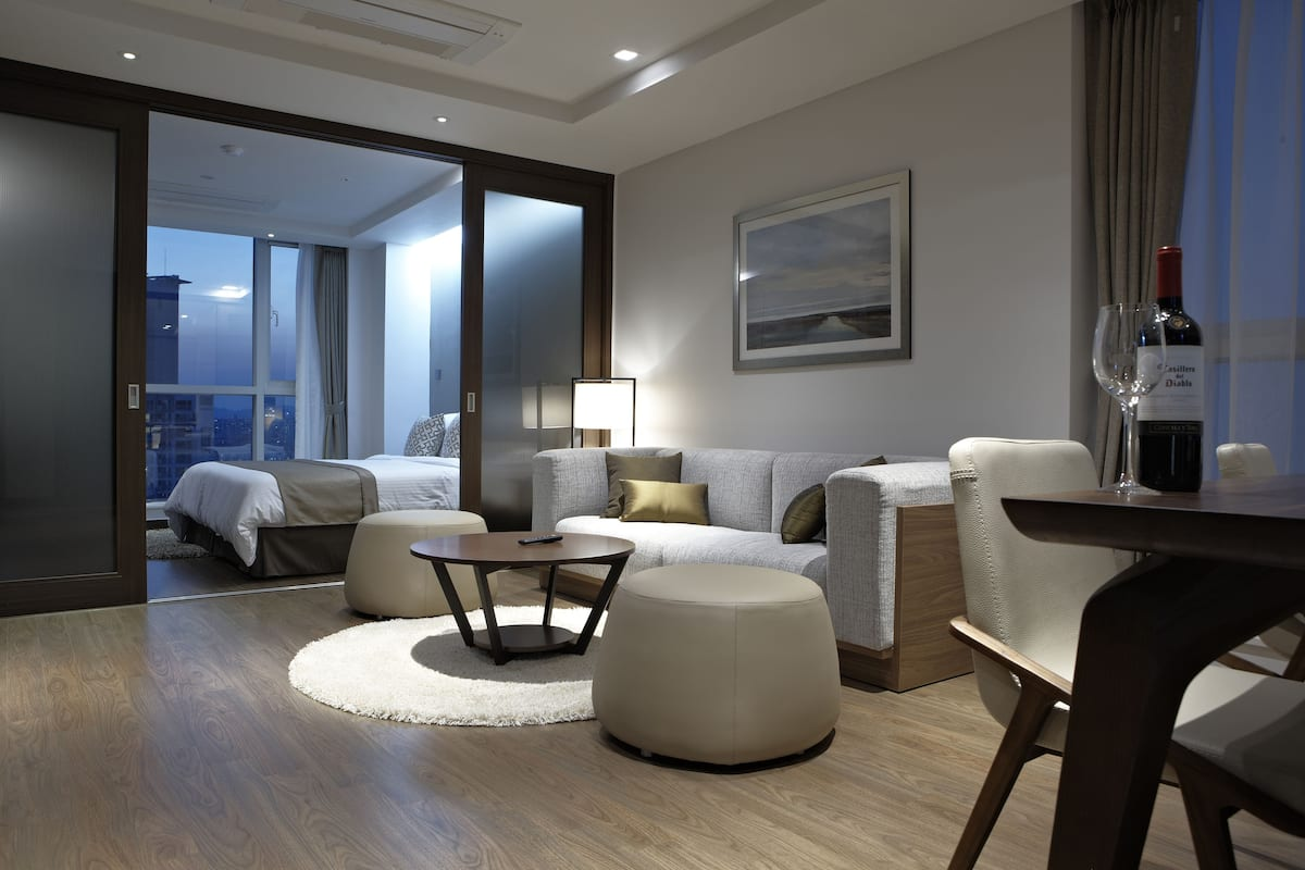 OCLOUD HOTEL GANGNAM|口コミ、部屋写真&料金、お得情報|エクスペディア
