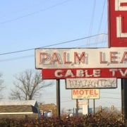 Palm Leaf Motel