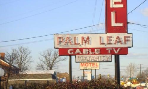 Great Place to stay Palm Leaf Motel near Ashland